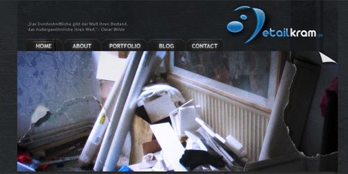 detailkram.de - launched