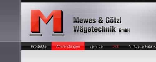 Mewes und Götzel Wägetechnik