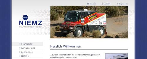 Niemz Kraftfahrzeugtechnik