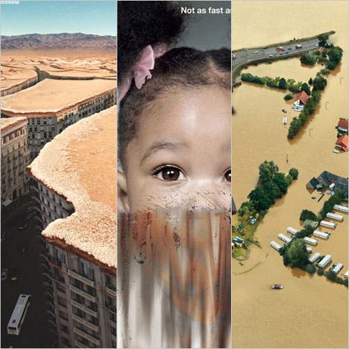 Umweltkampagnen