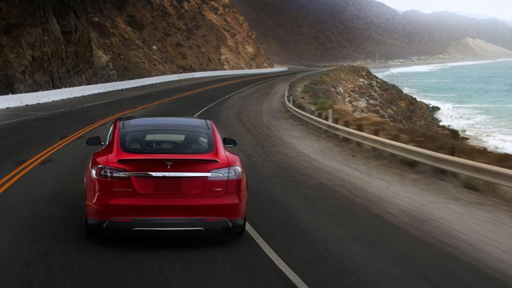 Model S - Tesla Motors - Zukunftsmusik?
